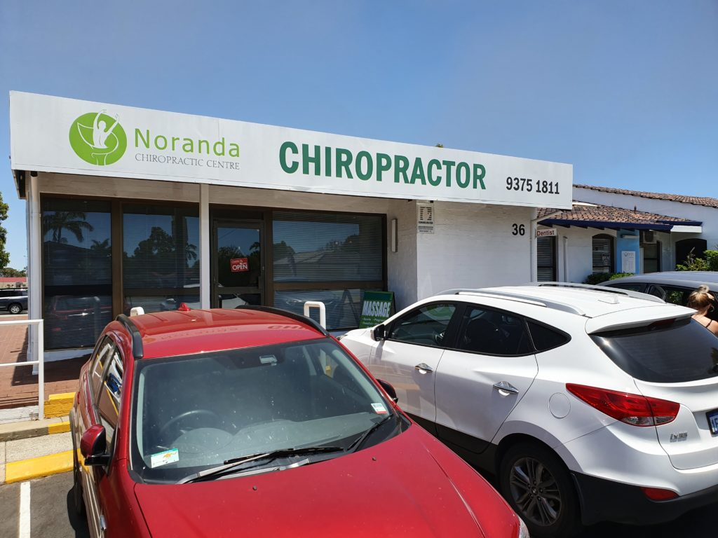 Acupuncture in Noranda