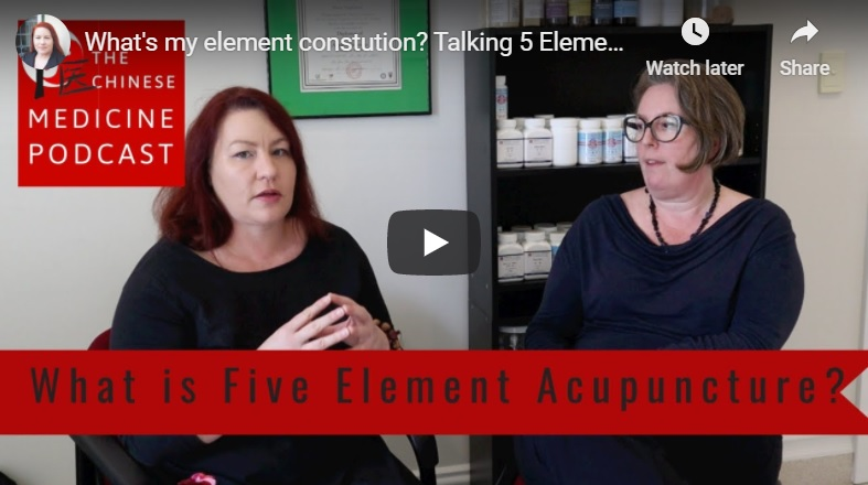 Five ElemeFive Element acupuncture interviewnt acupuncture interview